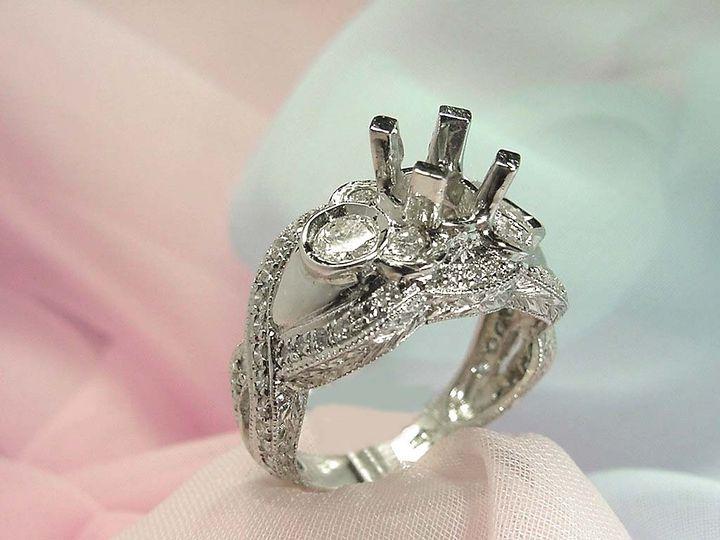 Tmx 1384801599556 Pl17 Los Angeles wedding jewelry