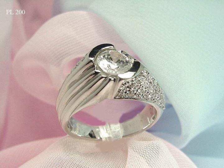 Tmx 1384801610246 Pl20 Los Angeles wedding jewelry