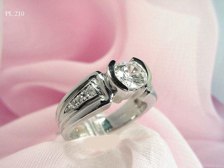 Tmx 1384801613738 Pl21 Los Angeles wedding jewelry