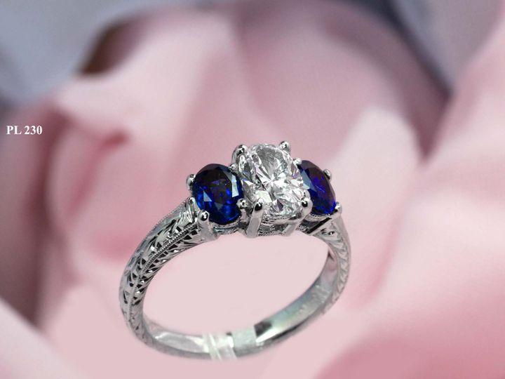Tmx 1384801667420 Pl 23 Los Angeles wedding jewelry