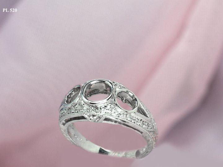 Tmx 1384801695343 Pl 52 Los Angeles wedding jewelry