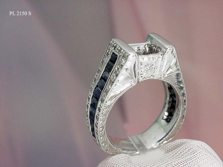 Tmx 1384801705841 Pl 2150 Los Angeles wedding jewelry