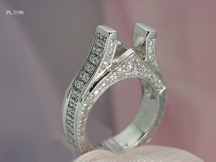 Tmx 1384801710209 Pl 219 Los Angeles wedding jewelry