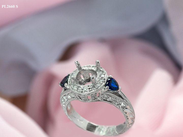Tmx 1384801772239 Pl 2660  Los Angeles wedding jewelry