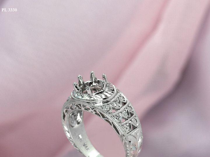 Tmx 1384802108848 Pl333 Los Angeles wedding jewelry