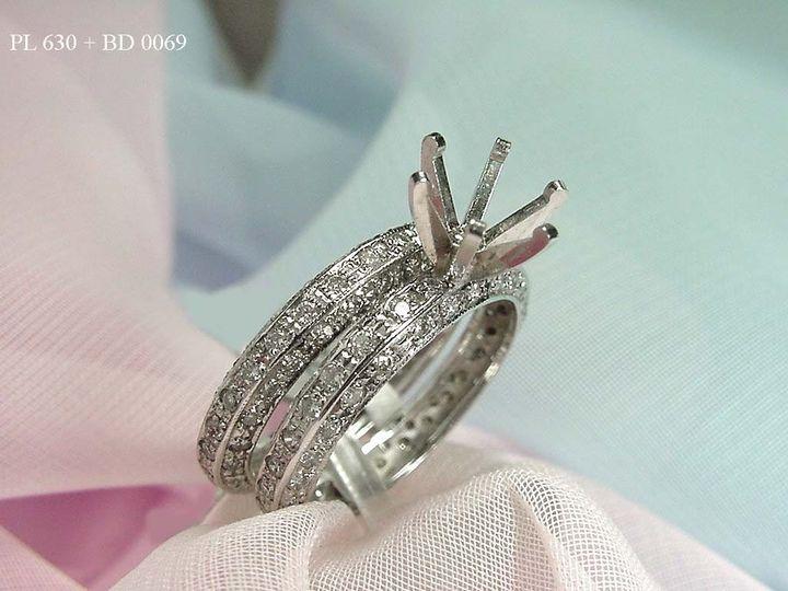 Tmx 1384802219613 Pl630bd 006 Los Angeles wedding jewelry