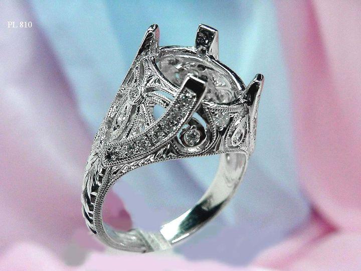 Tmx 1384802306370 Pl81 Los Angeles wedding jewelry
