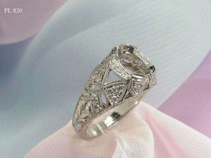 Tmx 1384802311052 Pl82 Los Angeles wedding jewelry