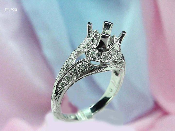 Tmx 1384802315585 Pl92 Los Angeles wedding jewelry