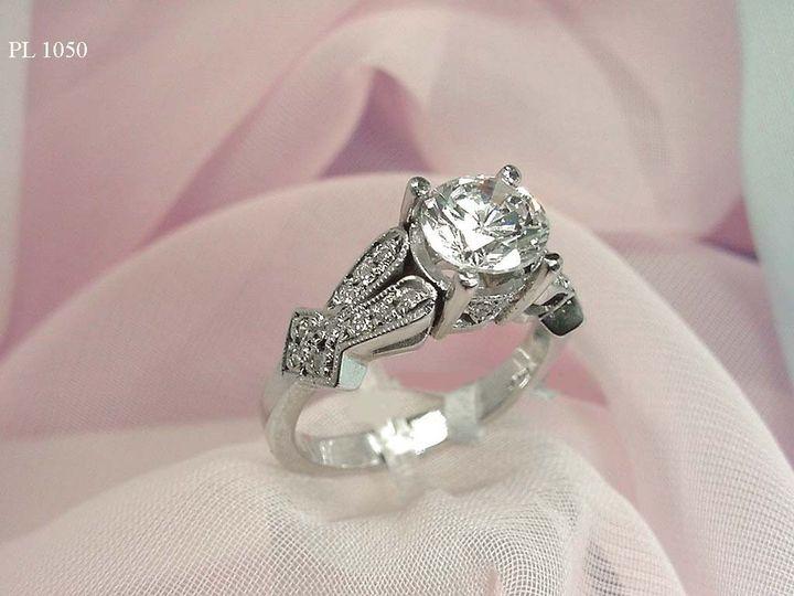 Tmx 1384802394857 Pl105 Los Angeles wedding jewelry