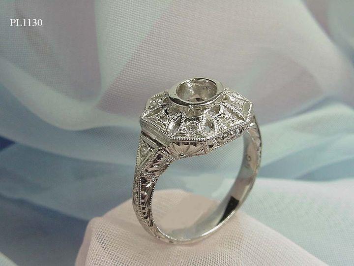 Tmx 1384802402524 Pl113 Los Angeles wedding jewelry