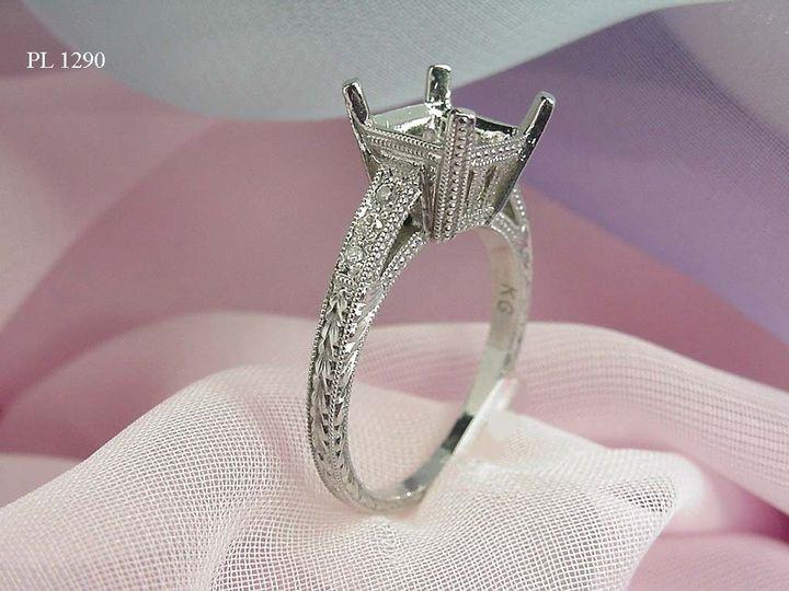 Tmx 1384802480268 Pl129 Los Angeles wedding jewelry