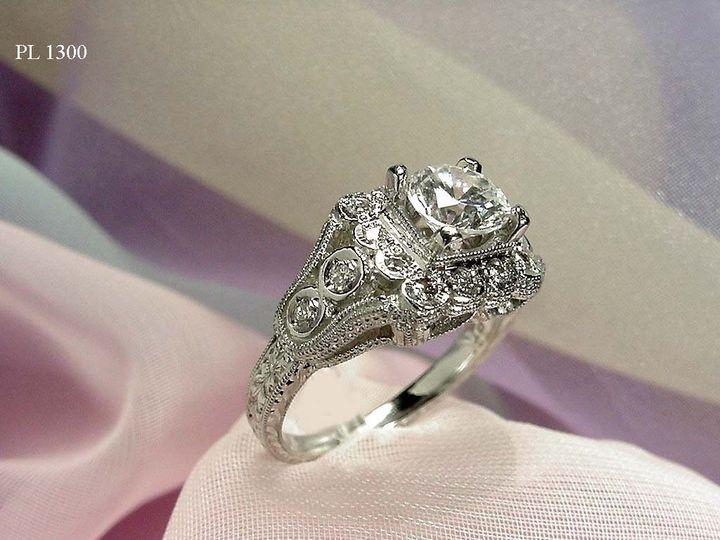 Tmx 1384802484158 Pl130 Los Angeles wedding jewelry