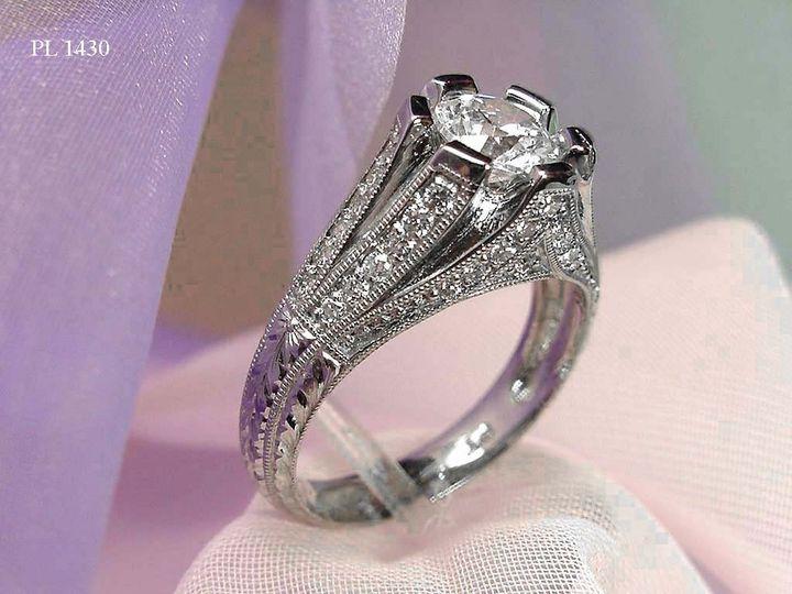 Tmx 1384802491459 Pl143 Los Angeles wedding jewelry
