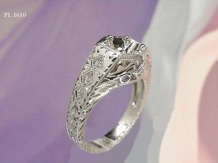 Tmx 1384802557752 Pl161 Los Angeles wedding jewelry