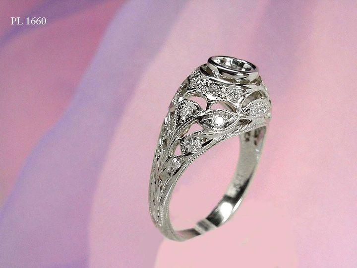 Tmx 1384802564974 Pl166 Los Angeles wedding jewelry