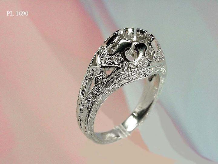 Tmx 1384802577302 Pl169 Los Angeles wedding jewelry