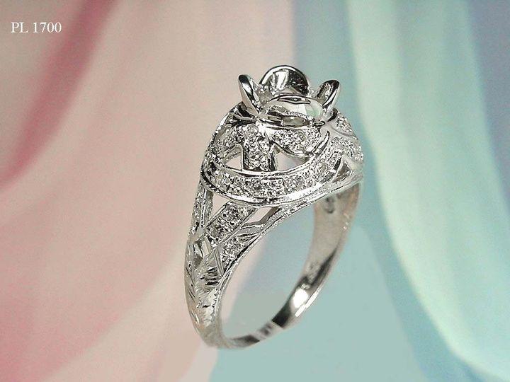 Tmx 1384802582259 Pl170 Los Angeles wedding jewelry