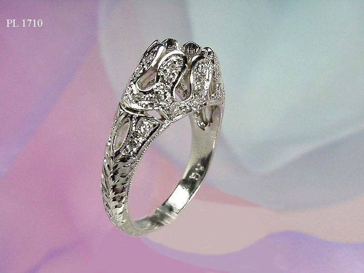 Tmx 1384802585667 Pl171 Los Angeles wedding jewelry
