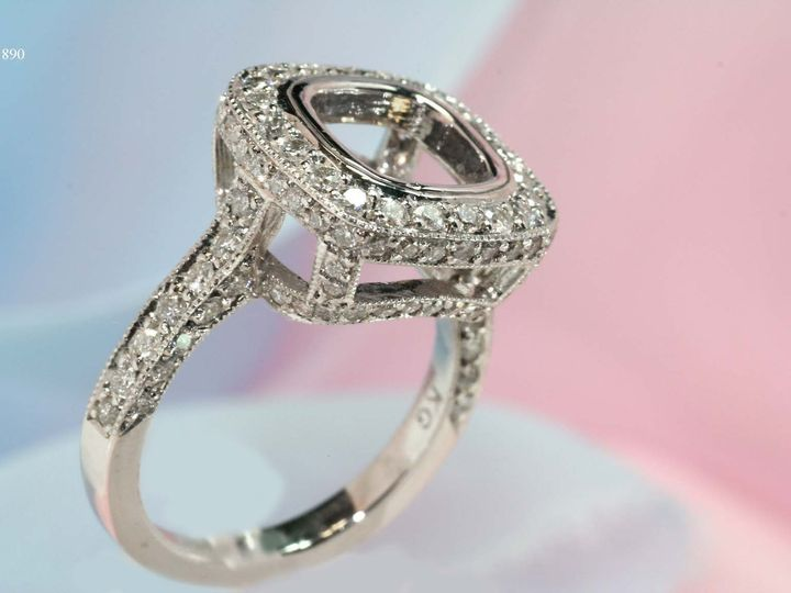 Tmx 1384802670994 Pl189 Los Angeles wedding jewelry