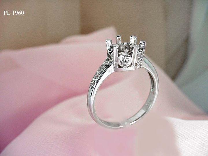 Tmx 1384802689836 Pl196 Los Angeles wedding jewelry
