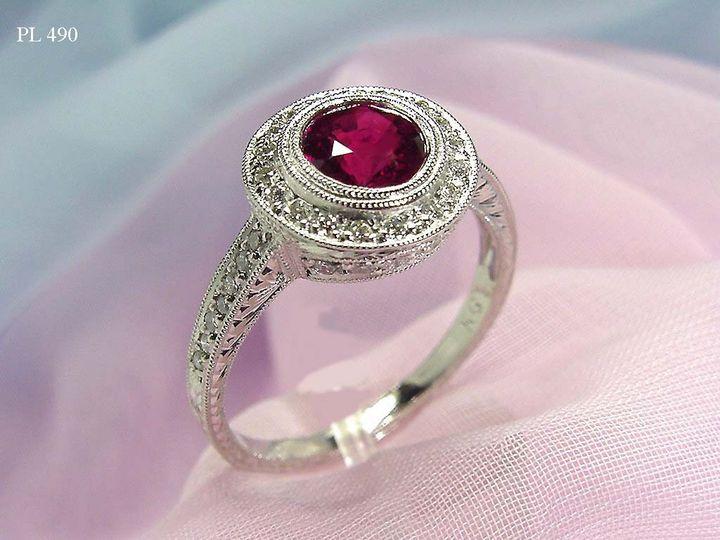 Tmx 1384802924463 Pl49 Los Angeles wedding jewelry