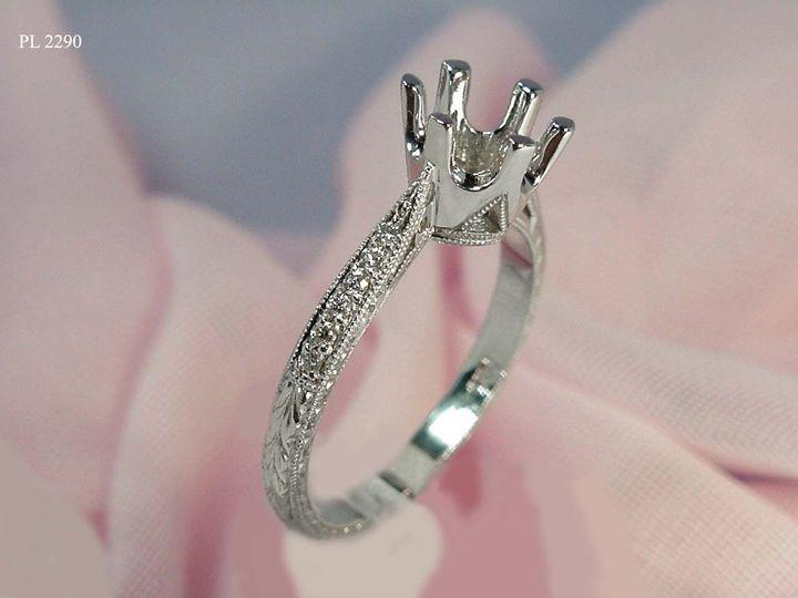 Tmx 1384802936362 Pl229 Los Angeles wedding jewelry