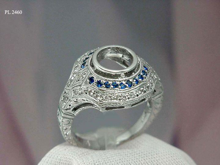 Tmx 1384802959618 Pl246 Los Angeles wedding jewelry