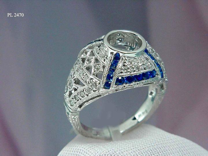 Tmx 1384802963980 Pl247 Los Angeles wedding jewelry