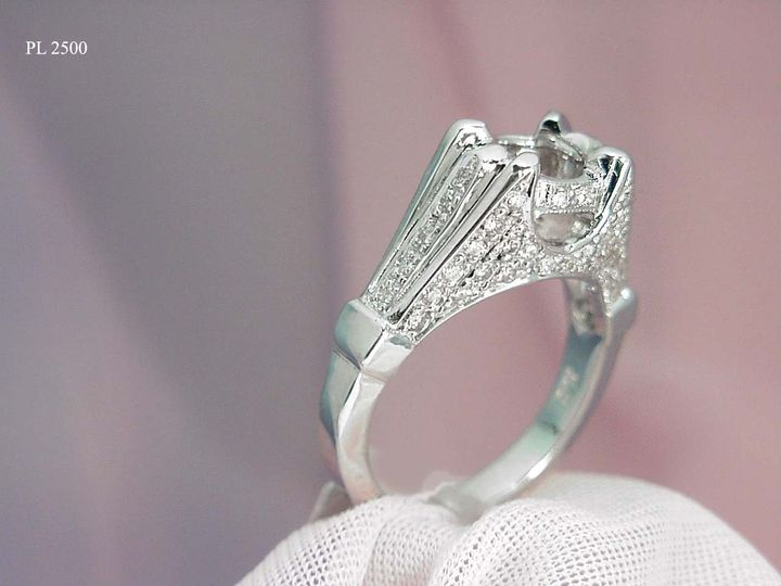 Tmx 1384802967773 Pl250 Los Angeles wedding jewelry