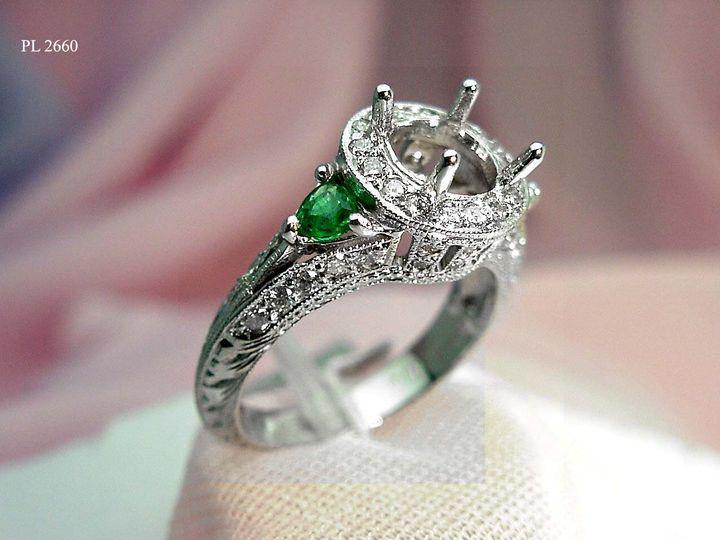 Tmx 1384802972302 Pl266 Los Angeles wedding jewelry