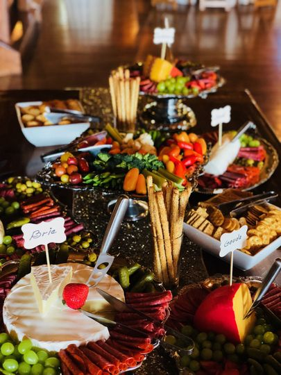 Meat & Cheese Platters