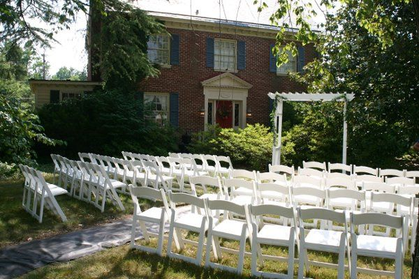 williamsburg manor bed and breakfast venue williamsburg va weddingwire. Black Bedroom Furniture Sets. Home Design Ideas
