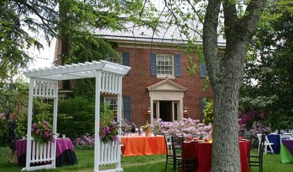 Williamsburg Manor Bed and Breakfast 1