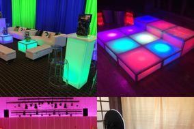 Long Island Lounge Decor
