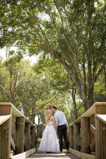 Magnolia Manor Vero Beach Florida