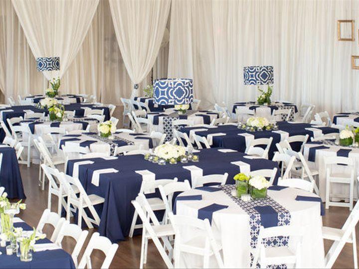 Tmx 1505332232997 Mmu 5th Draping Rosenau Charlotte wedding eventproduction
