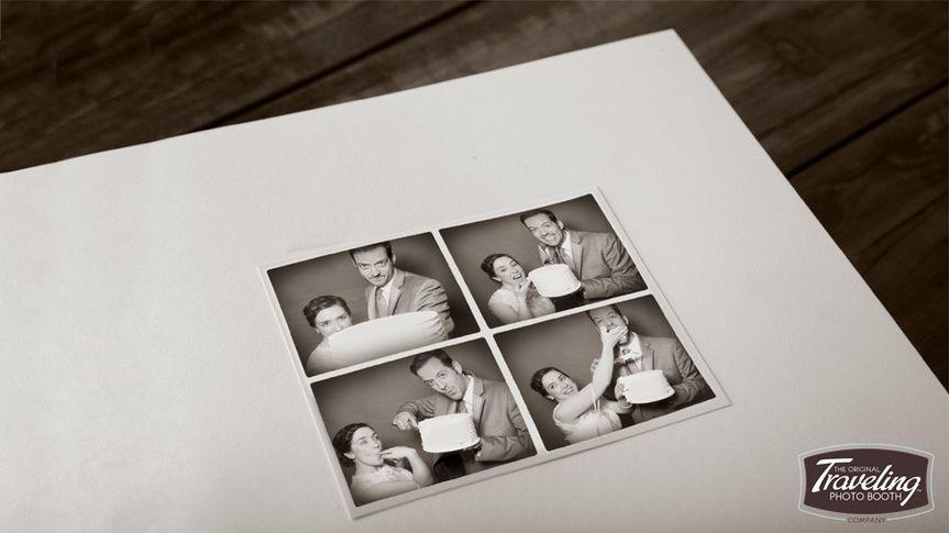 4-photo film print