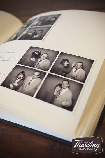 Photo logbook