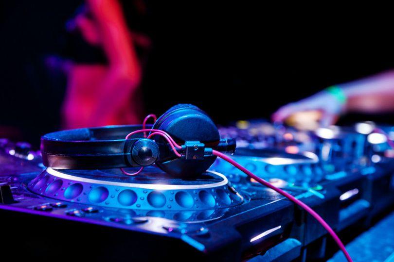 The djh mix