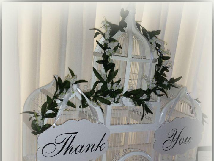 Tmx 1428733766770 Bridecage Ridley Newtown Square wedding rental