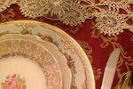 Elegant Event Settings - Vintage China & Wedding Decor Rentals image