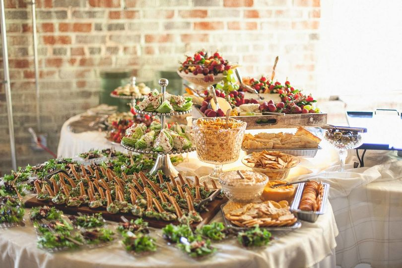 Kate Clyde's Catered Creations