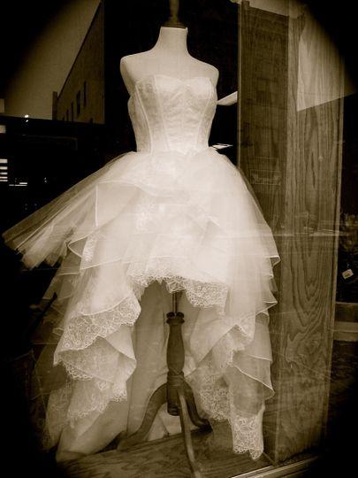 Bliss bridal formalwear boutique dress attire for Wedding dresses sioux falls