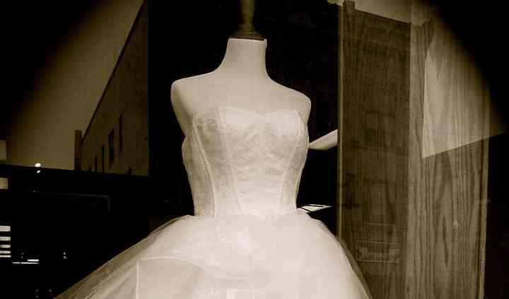 Bliss Bridal & Formalwear Boutique