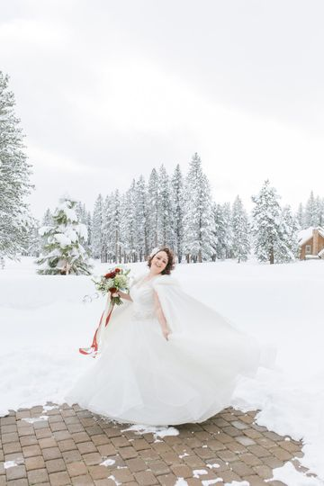 OG House Winter (MandyFord)