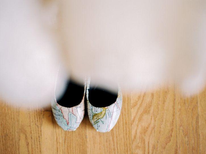 Pretty shoes | Photo by JOPHOTO