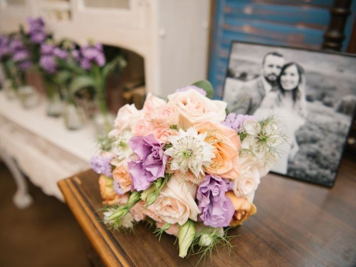 Tmx 1508865585445 O 5 Huntington Beach, California wedding florist
