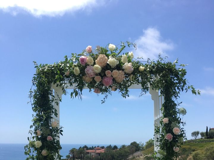 Tmx 1531853412 727aae31d5e8eadf 1531853409 5eba7066f8068b6c 1531853401609 4 IMG 1396 Huntington Beach, California wedding florist