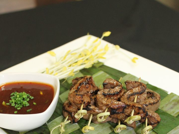 Tmx 1421762823770 Asian Beef Skewers Laurel, MD wedding catering